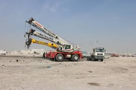 AUTO LINK INTERNATIONAL PROVIDER CLASSY TRUCK MOUNTED CRANES IN ...