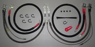 Gen 2 Dodge Diesel Truck Battery Cable Kits – CE Auto Electric Supply Podx Diesel Kit Is Designed For Dual Battery Truckswith A 1991 Gmc Suburban Doomsday Part 7 Power Magazine Heavy Equipment Batteries Deep Cycle Battery Store 12v Duty Truck 225ah Mf72512 Buy How To Bulletproof Ford 60l Stroke Noco 4000a Lithium Jump Starter Gb150 Troubleshoot Failure Batteries Must Have This Youtube Meet The Ups Class 6 Fuel Cell With A 45kwh Far From Stock Take One Donuts And Burnouts
