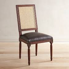 Joseph Caned Back Dining Chair | Pier 1