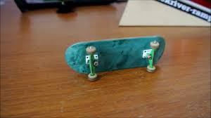 Tech Deck Fingerboards Uk by Tech Deck Trickipedia Chinese Guy Does 720 Flips On A Fingerboard