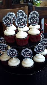 Wwe Wrestling Room Decor by 81 Best Wwe Party Ideas Images On Pinterest Wwe Party Wrestling