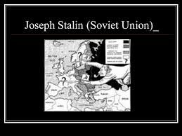 Iron Curtain Warsaw Pact Apush by Apush Chapter 36 The Cold War Begins Ppt Video Online Download