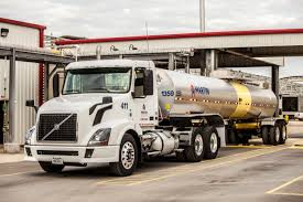 When Will We See DME-Powered Trucks? - Fuel Smarts - Trucking Info