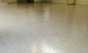 Rust Oleum Decorative Concrete Coating Applicator by Why Nohr S Is The Best Diy Polyurea Garage Floor Coating All