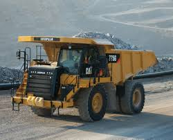 100 Cat Trucks For Sale New 775G OffHighway Truck OffHighway Carter