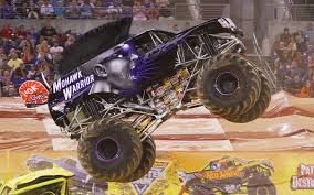 Monster Jam Announces Driver Changes For 2013 Season - Truck Trend News