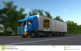 Freight Semi Truck With United Parcel Service UPS Logo Driving Along ... Vr Improving Trucker Safety For Ups Gas Suppliers Heres How Fortune Drivers Never Turn Left And Neither Should You Travel Leisure Comparison Of Shipping Services Businesscom Pickup Truck Best Buy 2018 Kelley Blue Book Iama Driver Ama Iama Warns That Some Deliveries Are Delayed Walthers Products Ho Scale 2 Biggest Challenges Facing United Parcel Service The Motley Fool Post Office Taking On Amazon Fedex With Sameday Deliveries To Become A Driver To Work For Brown Worlds Photos Daycab Ups Flickr Hive Mind Ford Oneups Chevy With Largest Flag Record Photo Image Gallery