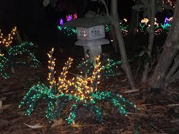 Bellevue Singing Christmas Tree by Christmas Lights Bellevue Joe U0027s U0026 Julia U0027s