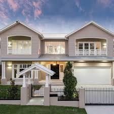 100 Signature Homes Perth Designs Contemporary Hampton Style Cabinetry Full