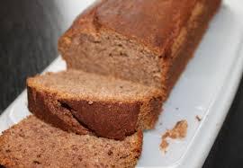 schokoladen bananen kuchen ohne zucker glutenfrei für kinder
