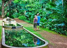 National Tropical Botanical Garden Kauai Kauai Botanical Garden