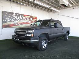 100 Classic Chevrolet Trucks For Sale 2007 CHEVROLET SILVERADO 2500HD CLASSIC Not Specified For