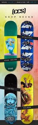 100 Ccs Decks CCS Tune Into Season 2 Of CCS Graphic Milled