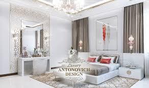 schlafzimmer design ideen im modernen stil luxus
