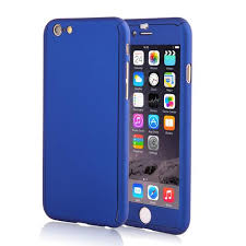 Full Body Hard Cover for iPhone 5 6 7 – AliDeals