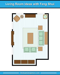 81 feng shui living room colors and 12 layout