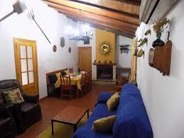 100 Casa Leona La Rental Carcabuey