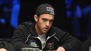 Gutsiest Bluff Led A WSOP Champion To A Final Table Seat