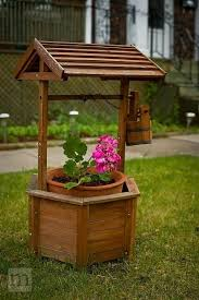 30 best well head cover images on pinterest water well garden