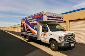 100 Self Moving Trucks Storage Units In California Yelland Properties