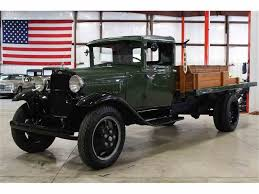 1931 Ford Model AA For Sale | ClassicCars.com | CC-1009882 Meetings Ford Model Aa Truck Club Fmaatcorg Tooling Around Town In A 1931 Fordtruckscom A Century Of Trucks Celebrates Ctennial Express Gallery The Aafordscom For Sale Classiccarscom Cc1009882 Stake Rack Pickup For Online Auction 1930 187a Capone Pic2 Stock Photo 55586172 Alamy 1928 Sale 79645 Mcg Prior Projects Adirondack As Youtube Farming Simulator 2017 Is Truck From The T And Tt Became