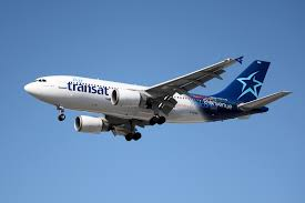 koide9enisrael air transat célèbre le premier vol direct de
