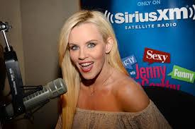 Sirius Xm Halloween Radio Station 2014 by Jenny Mccarthy At Siriusxm Studios Celebzz Celebzz