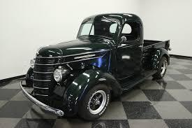 1940 International D-2 Custom Pickup   Streetside Classics - The ...