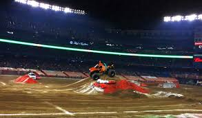 Tips For Attending Monster Jam With Kids | Baby And Life! Monster Trucks Racing For Kids Dump Truck Race Cars Fall Nationals Six Of The Faest Drawing A Easy Step By Transportation The Mini Hammacher Schlemmer Dont Miss Monster Jam Triple Threat 2017 Kidsfuntv 3d Hd Animation Video Youtube Learn Shapes With Children Videos For Images Jam Best Games Resource Proves It Dont Let 4yearold Develop Movie Wired Tickets Motsports Event Schedule Santa Vs