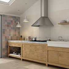 Kendal Country Patchwork Tiles Kitchen Patchwork Tiles Kitchen