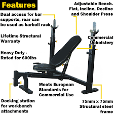 Costway Costway Adjustable Foldable Sit Up AB Incline Abs Bench