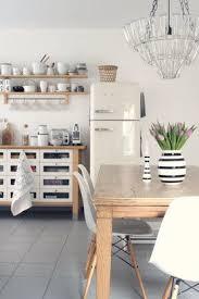 küche mit leichten frühlingsgefühlen foto din solebich