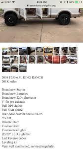 100 San Antonio Craigslist Cars Trucks Owner Media Tweets By Dylan Flores Dylanflores03 Twitter