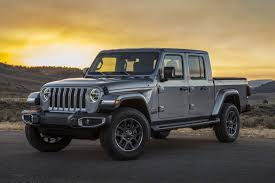 100 Truck Jeep Gladiator Pickup 2020 First In Years HYPEBEAST
