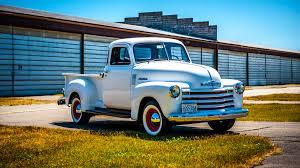 1951 Chevy Truck. All Original. Summer 2013 | My Truck | Pinterest ...