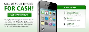 Sell iPhone For Cash Sell Used iPhone