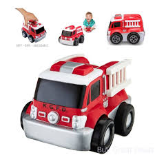 Kid Galaxy My First RC Fire Truck Toddler Remote Control Toy Red 27 ... Family Smiles Rc Fire Truck Transforming Robot Bttf Products Amazoncom Liberty Imports My First Cartoon Car Vehicle 2 Light Bars Archives Trick Bestchoiceproducts Best Choice Set Of Kids 20 Jumbo Rescue Engine Nkok Junior Racers Walmartcom Fire Engine And Rescue Malaysia Youtube Kid Galaxy Toddler Remote Control Toy Red 158 Fireman Model With Music Lights Cek Harga Mainan Anak Zero Team Mobil Kidirace Durable Fun Easy Emergency