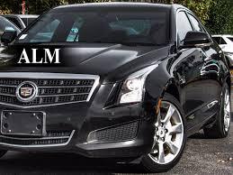 100 2014 Cadillac Truck Used ATS 4dr Sedan 20L Luxury AWD At ALM Gwinnett