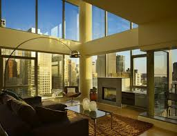 100 Seattle Penthouses WA Penthouse Home Interior Design House Design