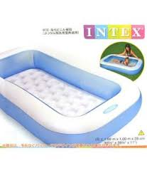 Portable Bathtub For Adults Online India by Inflatable Pool Buy Inflatable Pool Online Best Price In India