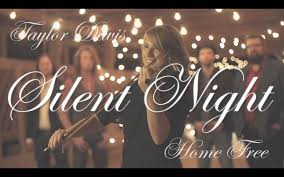 Home Free Vocal Band and a little Silent Night My favorite