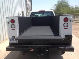 100 Bullet Trucks Liner Dammarell Industries