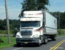 100 Atlantic Trucking Coastal Carlstadt NJ Rays Truck Photos