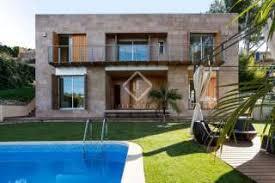 House In Sale Olivella By 735000 EUR Preciosa Villa De 368 M2 En Venta Sitges