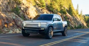 Rivian Wants To Do For Pickups What Tesla Did For Cars | WIRED Connected Word In Red 3d Letters On Wheels To Illustrate A Car What Does Teslas Automated Truck Mean For Truckers Wired Cup Holders Your Old Or Car 9 Steps With Pictures Halfton Threequarterton Oneton When Talking Best Custom Money Transport Armored Trucks Vans Armortek Tow Or Wrecker With Evacuated Towing Panel Diagrams Labels Auto Body Descriptions 2018 March Madness And Sales Funny Cartoon Stock Illustration
