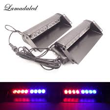 Buy 2x8led Police Strobe Lights Vehicle Flashing Shovel Light Car ... 95 Inch Led White Amber Bar Truck Strobe Flash Light Warn Buyers Products Hidden 2pc Set 47 Best Led Lights Kits Emergency New 6 4 Amber Strobe Emergency Truck Light Amb6 As Hqrp 32 Traffic Advisor 44 High Intensity Law Enforcement Hazard Warning Ford Resource Malaysia Peterson Launches New Strobe Lights News 4x Car Beacon 63 Amberwhite Grille Vehicle 3