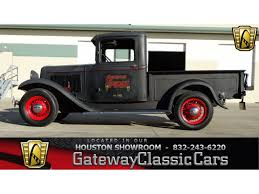 1933 Ford Pickup For Sale   ClassicCars.com   CC-951637 1933 Ford Model B Pickup Pickup Trucks Trucks Trucks Coupe Dave Bagdon Total Cost Involved Stake Delivery Truck Rides Id Like To Build Pinterest This Would Make A Great Flickr Team 91 Fredette Racing Beec 31934 Car Archives Ford Pickup Hot Rod Truck Cars Sa Side Flatbed Rusty 33 Midengine My Vehicles