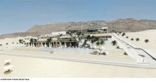 100 Mountain Design Group Gallery Of Dead Sea Resort Opera House Accent