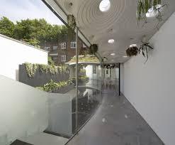 100 Tonkin Architects Gallery Of Sun Rain Room Liu 28 Architecture