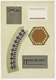 Hans Kappler Gift 13 Paper Cutting Kindergarten Material Based On The Educational Theories Of Friedrich Froebel C1920